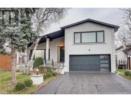 243 TORRESDALE AVE, toronto, Ontario