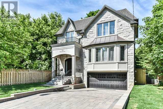358 WILLOWDALE AVE, toronto, Ontario