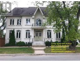219 PARKVIEW AVE, toronto, Ontario