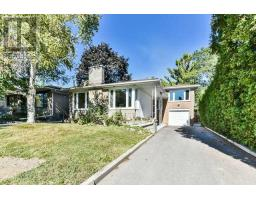132 SANTA BARBARA RD, toronto, Ontario
