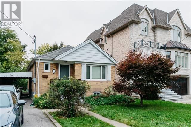 217 JOHNSTON AVE, toronto, Ontario