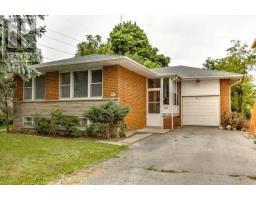 906 WILLOWDALE AVE, toronto, Ontario