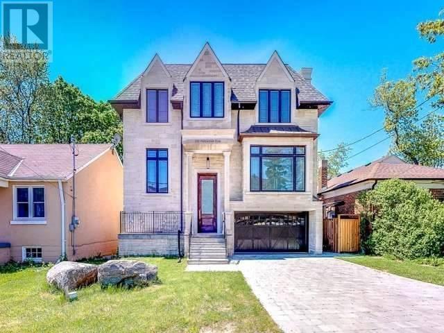 210 WILLOWDALE AVE, toronto, Ontario