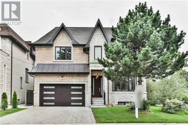 257 FLORENCE AVE, toronto, Ontario