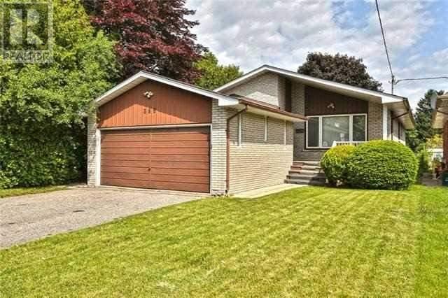 386 ELLERSLIE AVE, toronto, Ontario